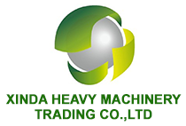 XINDA HEAVY MACHINERY TRADING CO.,LTD