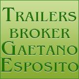 Trailers broker Gaetano Esposito