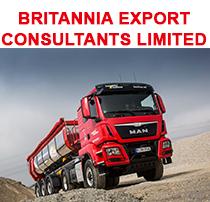 Britannia Export Consultants Limited