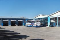 Ticaret alanı Perota Holding Ltd
