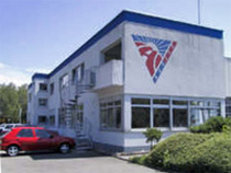 Ticaret alanı Hauser Logistik GmbH