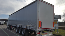 Ticaret alanı TIP Trailer Services - United Kingdom & Ireland