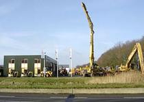 Ticaret alanı J&T Equipment BV