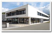 Ticaret alanı  Noris-Truck-Center