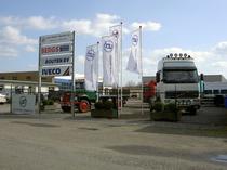 Ticaret alanı Leo Krijn Trucks B.V.
