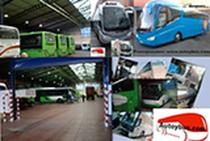 Ticaret alanı Autoybus