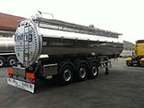 Ticaret alanı UNIFRIG ITALIA Isothermic Vehicles & special Allestiment