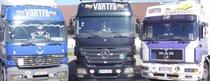 Ticaret alanı UAB Vantra