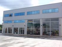 Ticaret alanı Equipos Bergantiños SLU