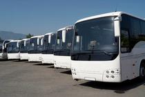 Ticaret alanı Eva Bus GmbH