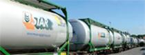 Ticaret alanı Star Chemical Logistic Spa
