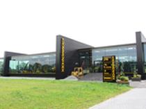 Ticaret alanı Krommenhoek BV