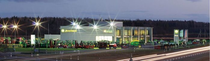 Ticaret alanı Dojus agro, UAB