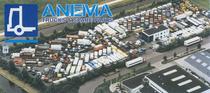 Ticaret alanı Anema Trucks & Spare Parts