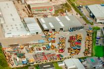 Ticaret alanı CAD Machinery