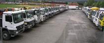 Ticaret alanı Orma Trucks Trading GmbH