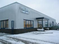 Ticaret alanı Van Dijk Heavy Equipment BV