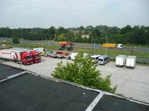 Ticaret alanı Regionalne Biuro Sprzedaży Mercedesy Używane Martruck Sp. z o.o.