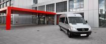 Ticaret alanı Diewert Busse GmbH & Co. KG