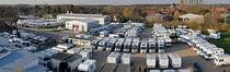 Ticaret alanı DUMO Reisemobile