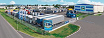 Ticaret alanı WALTER LEASING GmbH