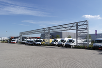 Ticaret alanı Volvo Group Truck Center B.V.