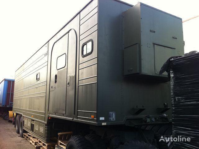 GRAUBREMSE çekme karavan