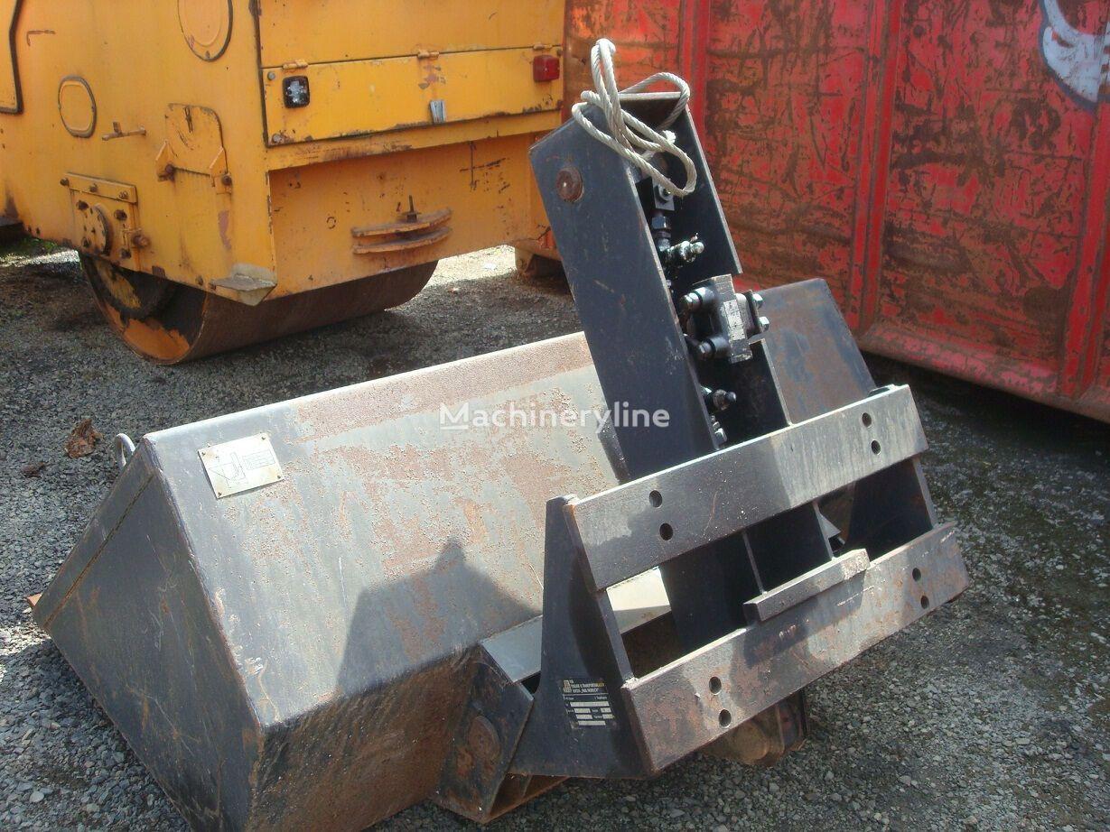 NEUE unbenutzte Stapler Schaufel Kraf 150cm kepçe