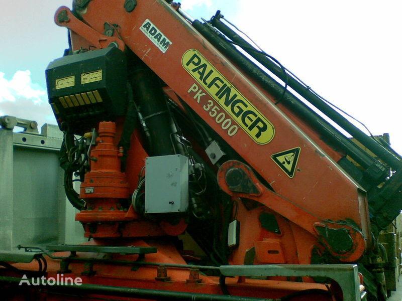 PALFINGER PK - 35000  ( Avstriya ) vinç