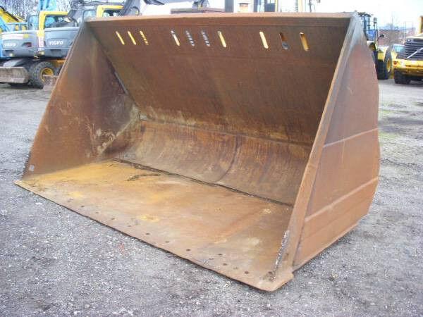 VOLVO (286) 92117 3.40 m Schaufel / bucket yükleyici kovası