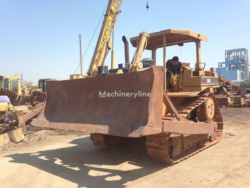 CATERPILLAR D6H XR buldozer