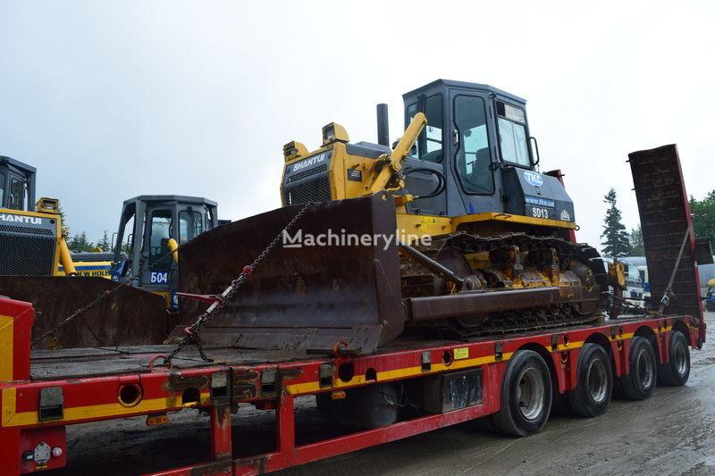 SHANTUI SD13 buldozer