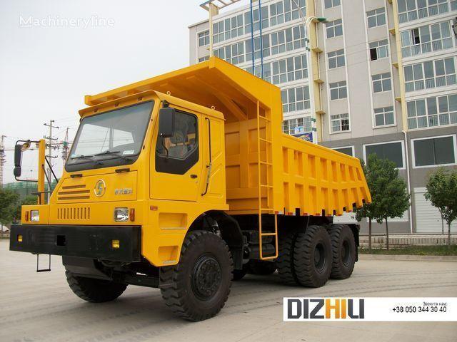 yeni SHACMAN SHAANXI STL3604 devasa kamyon