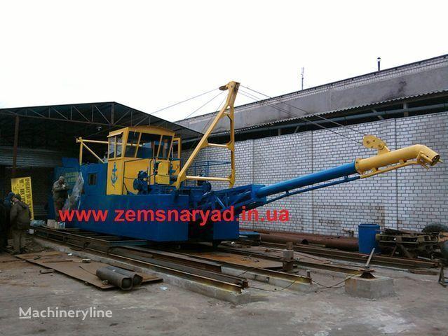 yeni NSS Zemsnaryad NSS  emiş ekskavatör
