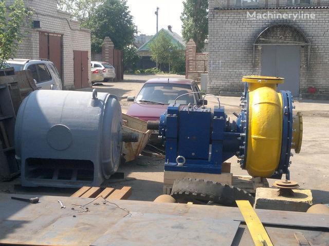 yeni NSS Zemsnaryad ot proizvoditelya  v Ukraine emiş ekskavatör