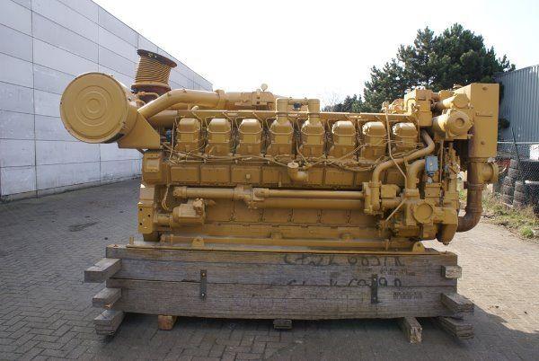 CATERPILLAR 3516 jeneratör