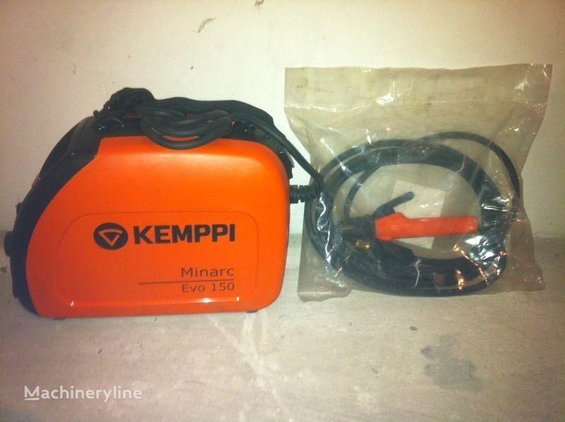 yeni KEMPPI kaynak makinesi