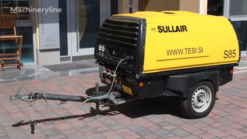 SULLAIR S85 kompresör