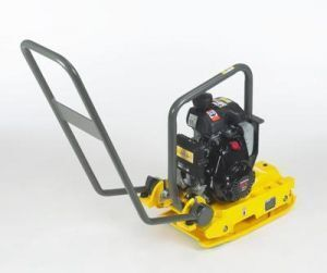 yeni WACKER WP 1030 A titreşimli kompaktör