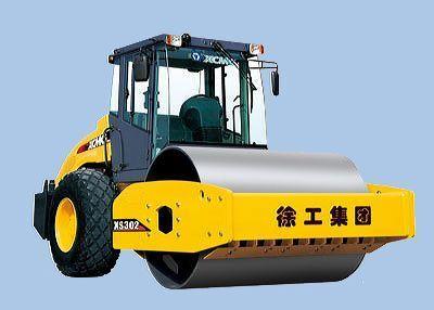 yeni XCMG XS302 toprak silindir