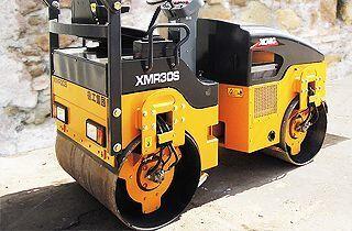 yeni XCMG XMR30S yol silindiri