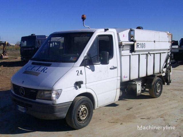MERCEDES-BENZ 308 DT NG/35/35/C çöp arabası