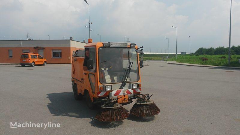 SCHMIDT SK151 swingo temizleme makinesi