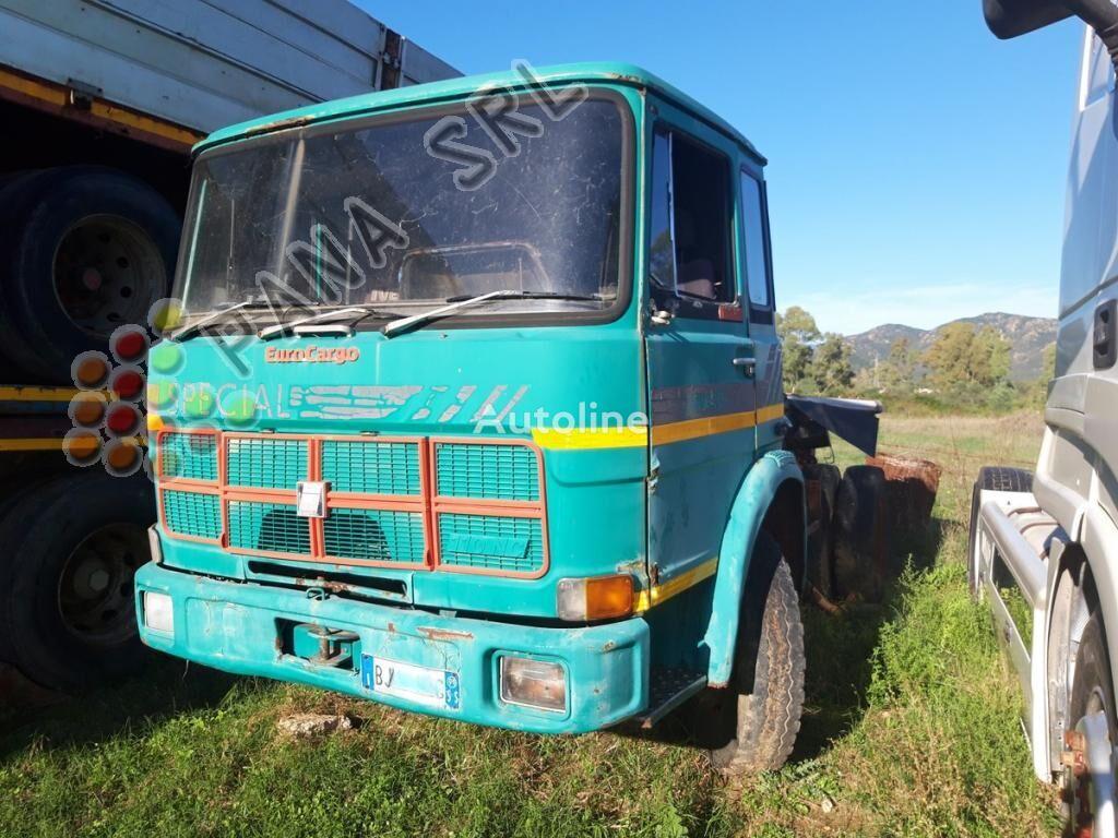 FIAT 110 PC damperli kamyon
