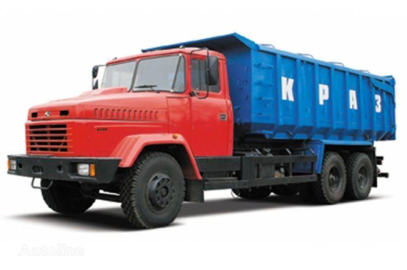 yeni KRAZ 6230S4  damperli kamyon