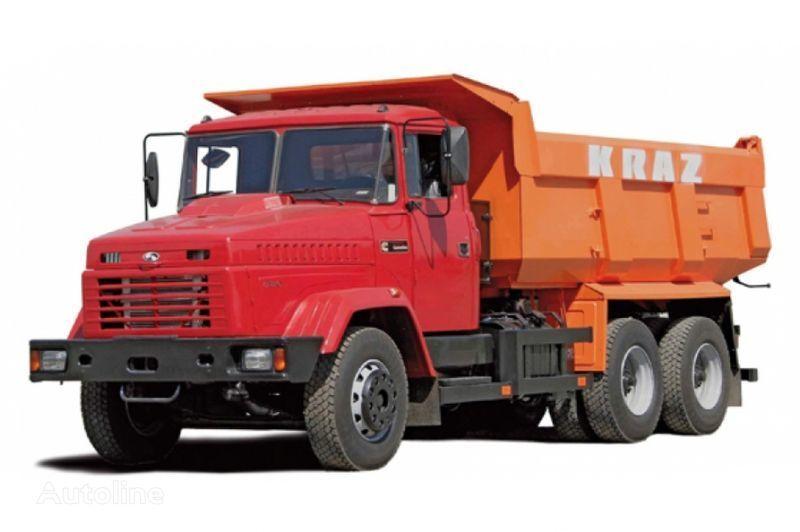 KRAZ S18.0  damperli kamyon