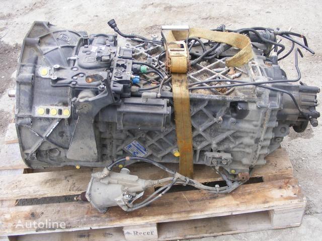RENAULT převodovka 16S 2220DT damperli kamyon