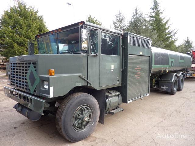 Oshkosh aircraft refueler kamyon benzin tankeri