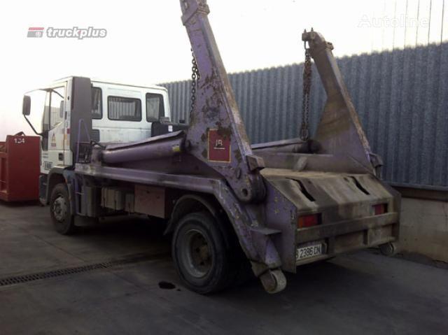 IVECO EURO-CARGO 130 E 18 kamyon hidrolift