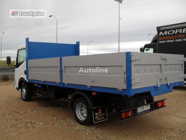 RENAULT MAXITY 150.35 kamyon kasa dorse